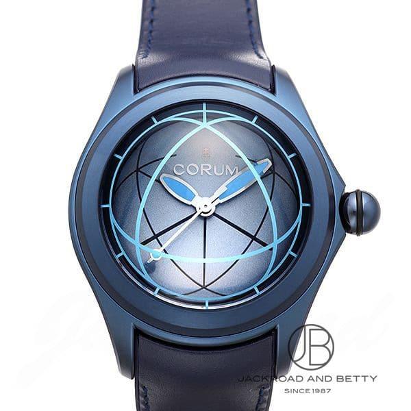 コルム CORUM バブル オプティカルアート リミテッド 082.312.98/0063 OP02 R 新品 時計 メンズ
