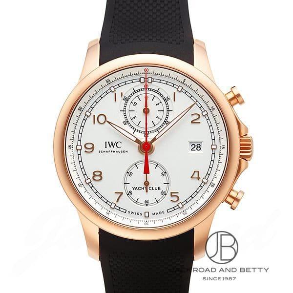 IWC IWC ポルトギーゼ ヨットクラブ IW390501 【新品】 時計 メンズ