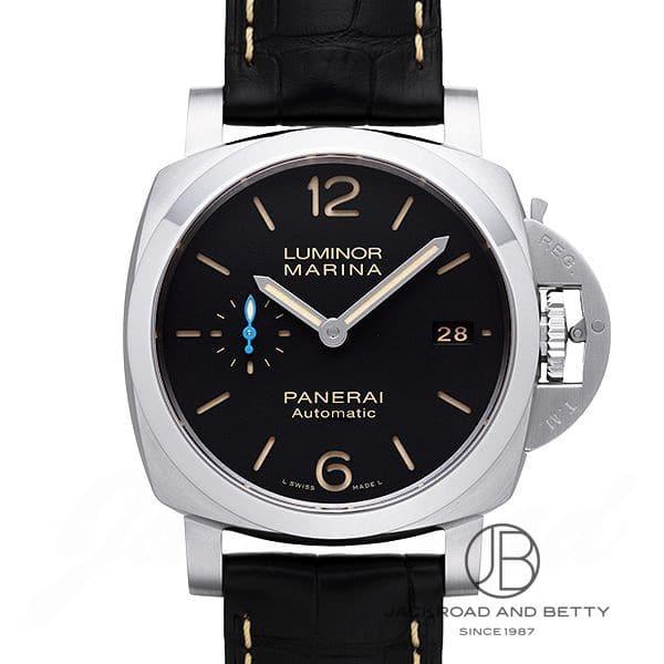 パネライ PANERAI ルミノールマリーナ 1950 3デイズ アッチャイオ PAM01392 【新品】 時計 メンズ