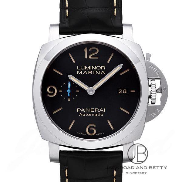 パネライ PANERAI ルミノールマリーナ 1950 3デイズ アッチャイオ PAM01312 【新品】 時計 メンズ