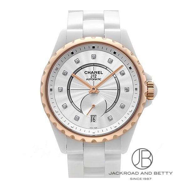 シャネル CHANEL J12-365 H4359 【新品】 時計 レディース