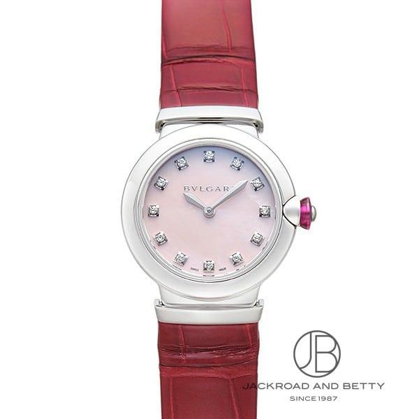 ブルガリ BVLGARI ルチェア LU28C2SL/12 【新品】 時計 レディース
