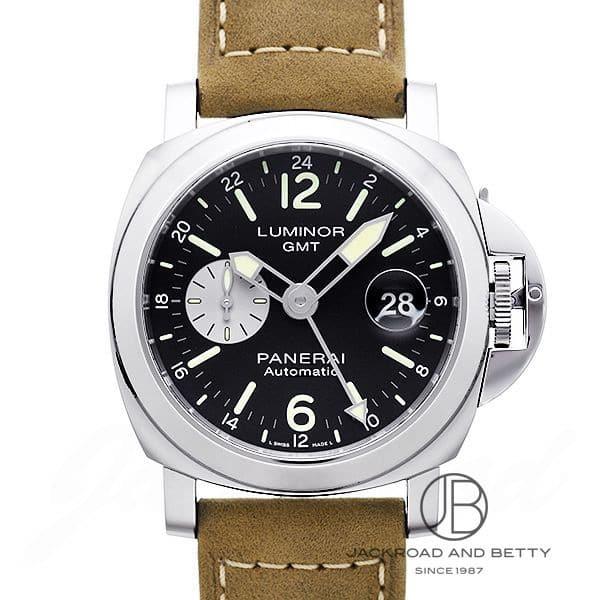 パネライ PANERAI ルミノール GMT アッチャイオ PAM01088 新品 時計 メンズ, 家具おもしろ工房:c463b0d5 --- kanazuen-club-l.jp