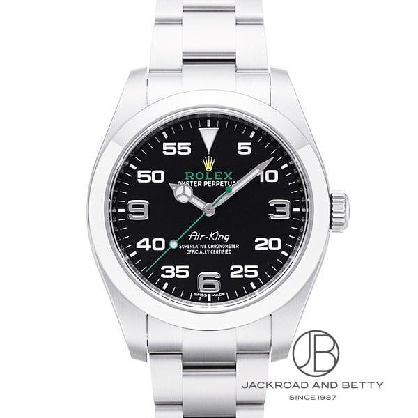 ロレックス ROLEX エアキング 116900 【新品】 時計 メンズ