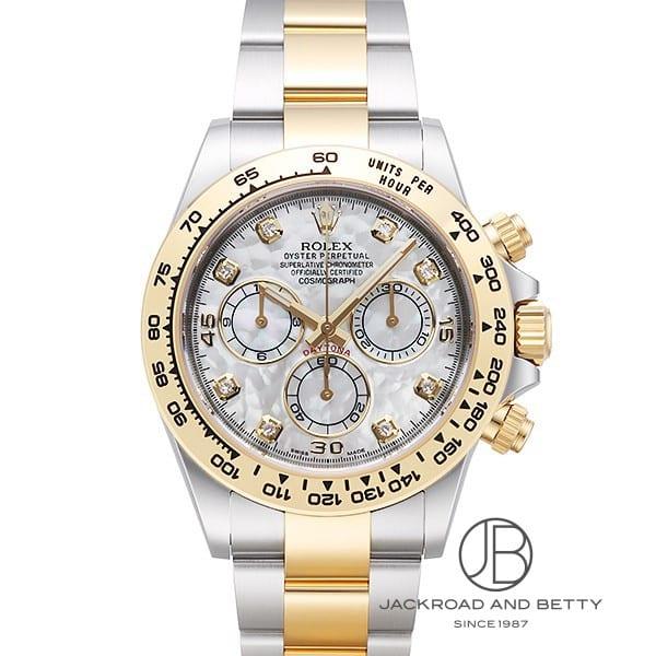 ロレックス ROLEX コスモグラフ デイトナ 116503NG 【新品】 時計 メンズ