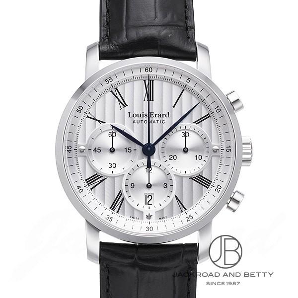 ルイ エラール Louis Erard エクセレンス クロノグラフ LE71231AA01BDC51 新品 時計 メンズ