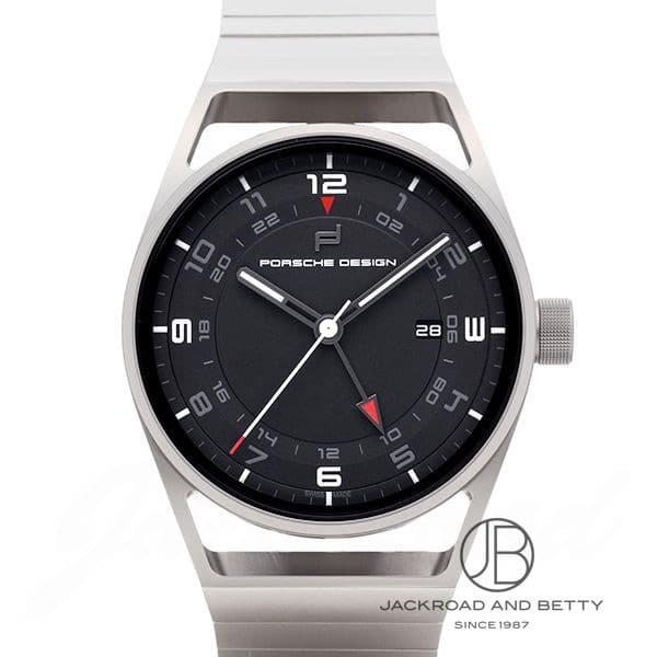 ポルシェデザイン PORSCHE DESIGN 1919 グローブタイマー 6020.2.01.001.01.2 新品 時計 メンズ