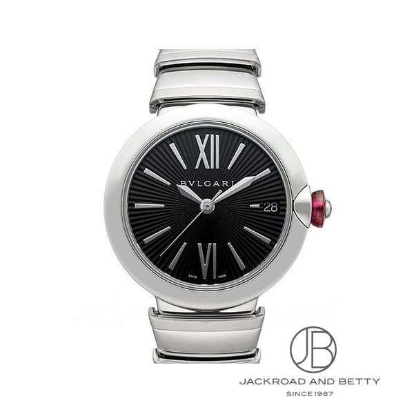 ブルガリ BVLGARI ルチェア LU33BSSD 【新品】 時計 レディース