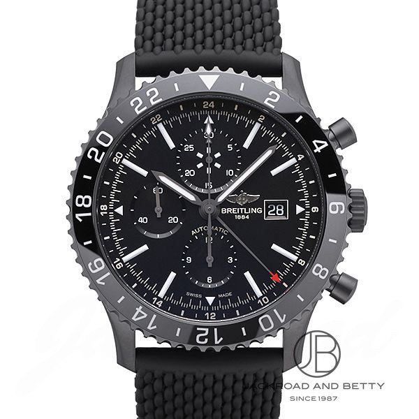 ブライトリング BREITLING クロノライナー M241B02QRB 【新品】 時計 メンズ