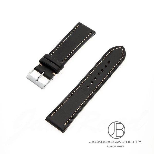 ジャックロード Jackroad ジャックロード・カーフ手縫い エミッタ革ベルト 18mm EBH-A 新品 その他