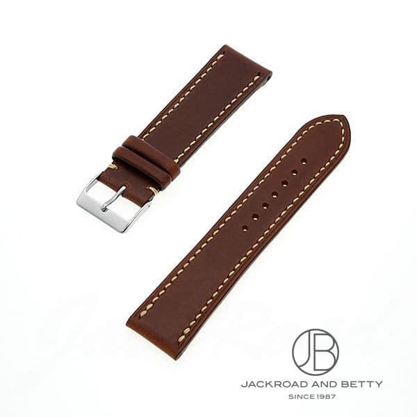 ジャックロード Jackroad ジャックロード・カーフ手縫い エミッタ革ベルト 18mm EBH-B 【新品】 その他