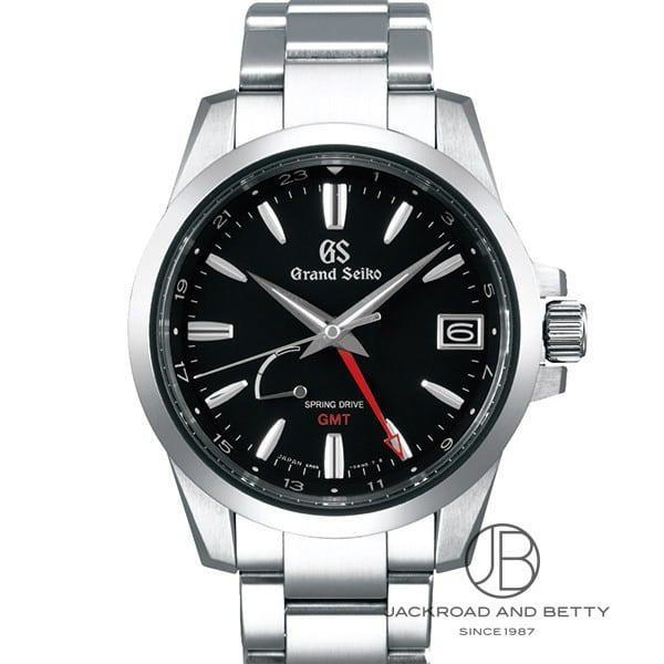 セイコー SEIKO グランドセイコー 9Rスプリングドライブ GMT SBGE213 新品 時計 メンズ
