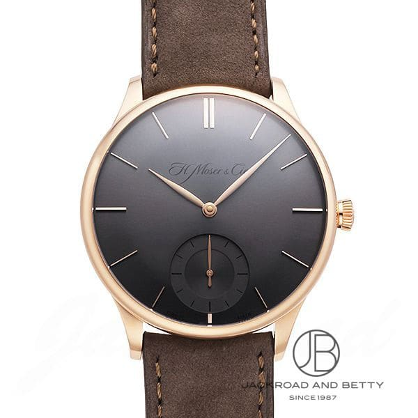 モーザー H.Moser & Cie. ベンチャー スモールセコンド 2327-0402 新品 時計 メンズ