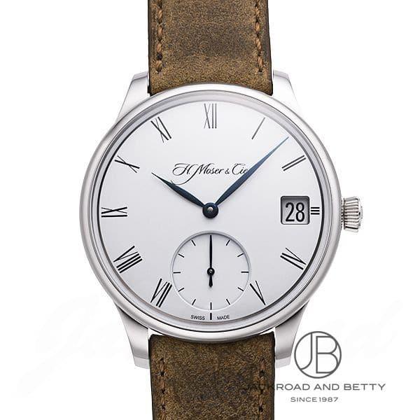 モーザー H.Moser & Cie. ベンチャー ビッグデイト 2100-0200 【新品】 時計 メンズ