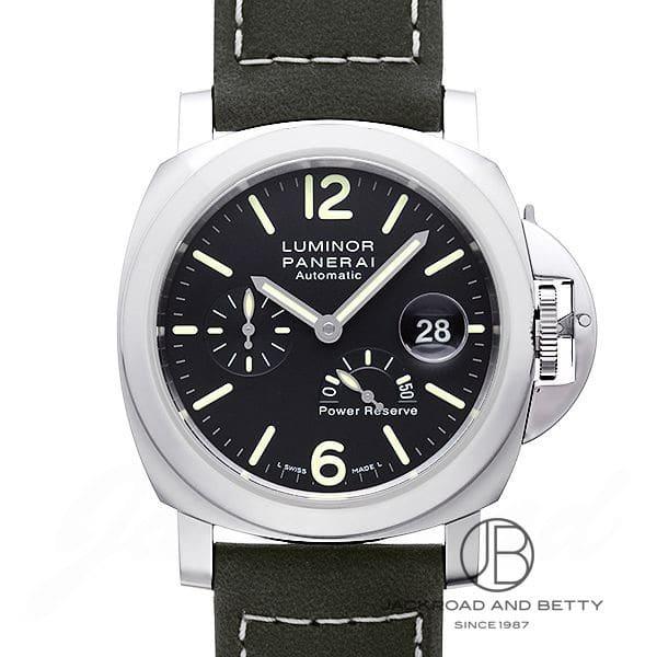 パネライ PANERAI ルミノール パワーリザーブ アッチャイオ PAM01090 新品 時計 メンズ