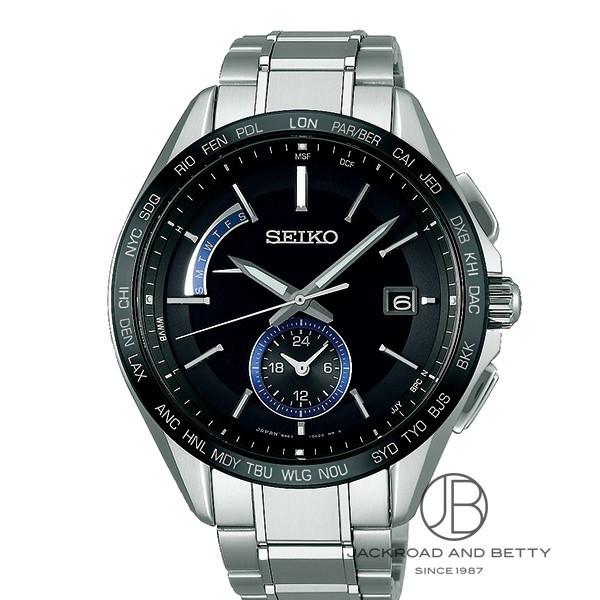 セイコー SEIKO ブライツ フライト エキスパート SAGA235 新品 時計 メンズ