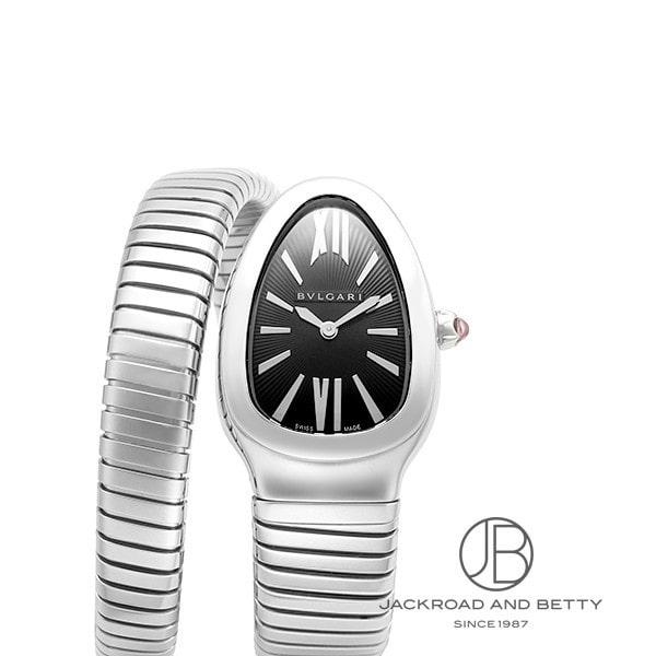 ブルガリ BVLGARI セルペンティ SP35BSS.1T 新品 時計 レディース