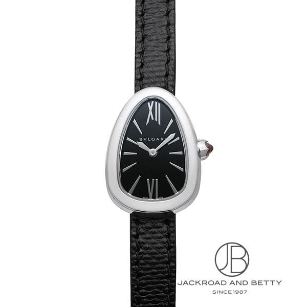 ブルガリ BVLGARI セルペンティ SPS27BSL 【新品】 時計 レディース