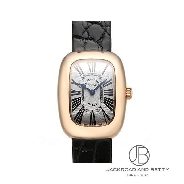 フランク・ミュラー FRANCK MULLER ギャレ 3002PQZR 新品 時計 レディース