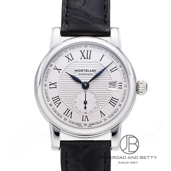 モンブラン MONTBLANC スター ローマン 111881 【新品】 時計 メンズ