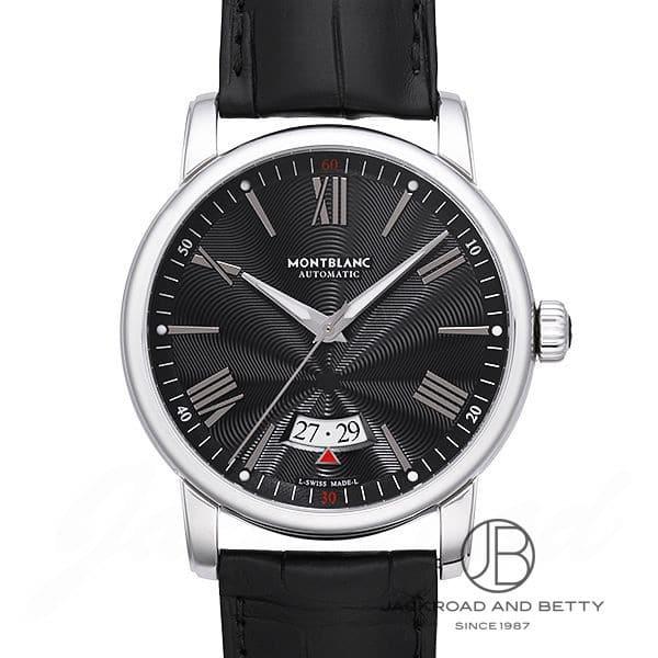 モンブラン MONTBLANC 4810 デイト オートマティック 115122 【新品】 時計 メンズ