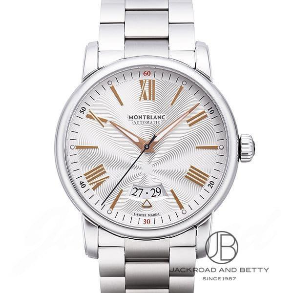 モンブラン MONTBLANC 4810 デイト オートマティック 114852 【新品】 時計 メンズ