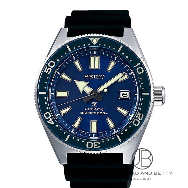 セイコー SEIKO プロスペックス ダイバースキューバ ヒストリカルコレクション 国産ファーストダイバーズ 現代デザイン SBDC053 【新品】 時計 メンズ