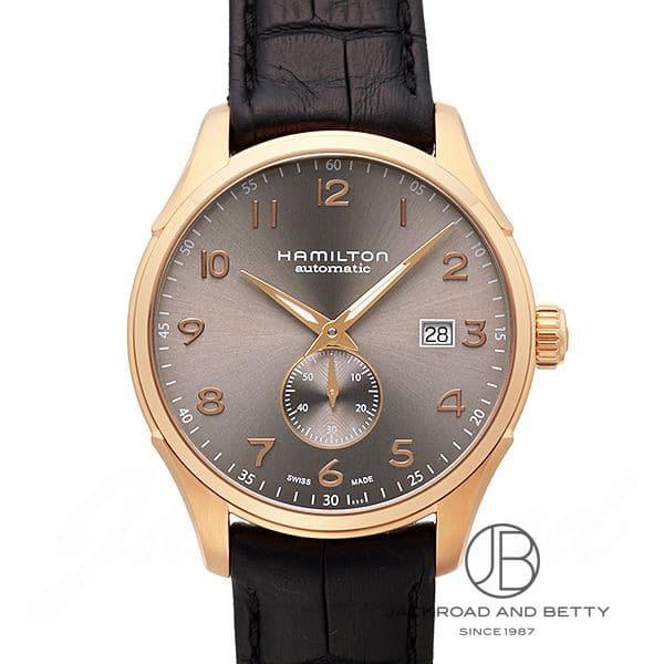 ハミルトン HAMILTON ジャズマスター マエストロ オート H42575783 【新品】 時計 メンズ