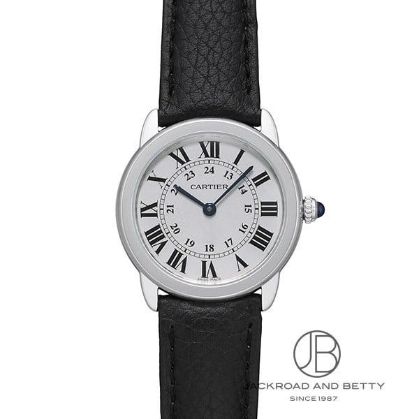 カルティエ CARTIER ロンドソロ WSRN0019 【新品】 時計 レディース