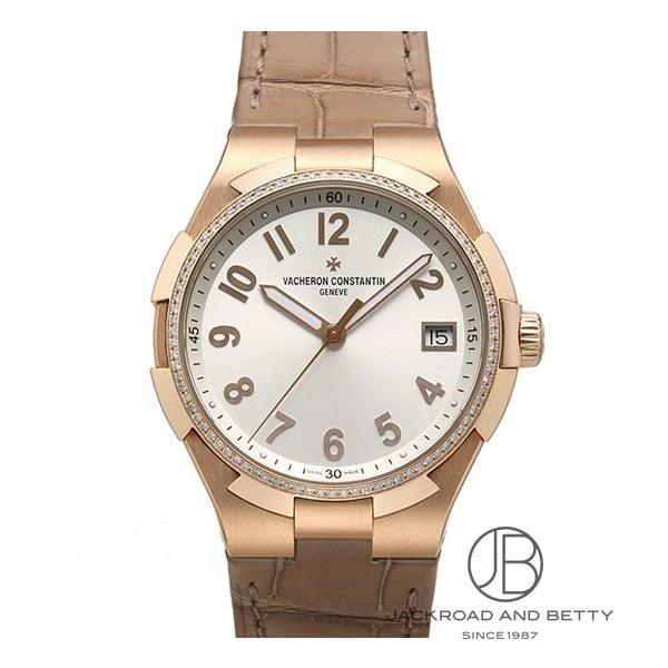 ヴァシュロン コンスタンタン Vacheron Constantin オーバーシーズ・スモールモデル 47560/000R-9672 【新品】 時計 レディース
