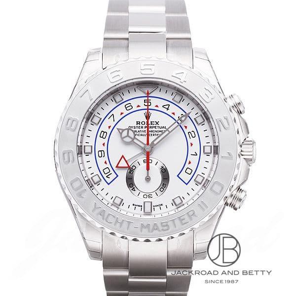 ロレックス ROLEX ヨットマスターII 116689 新品 時計 メンズ