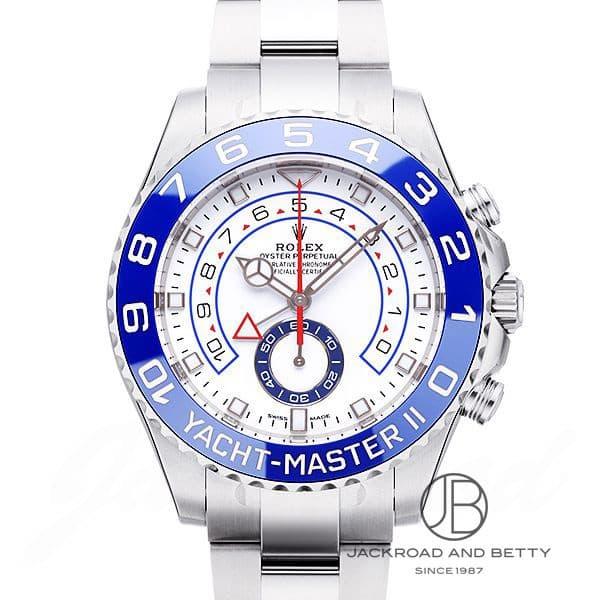 ロレックス ROLEX ヨットマスターII 116680 新品 時計 メンズ