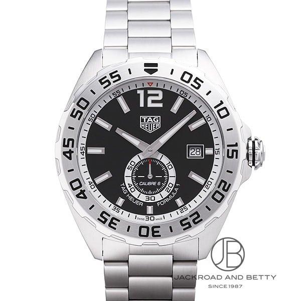 タグ・ホイヤー TAG HEUER フォーミュラー1 200m WAZ2012.BA0842 【新品】 時計 メンズ