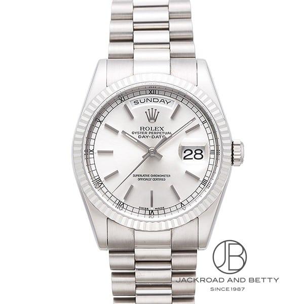 ロレックス ROLEX デイデイト 118239 【新品】 時計 メンズ
