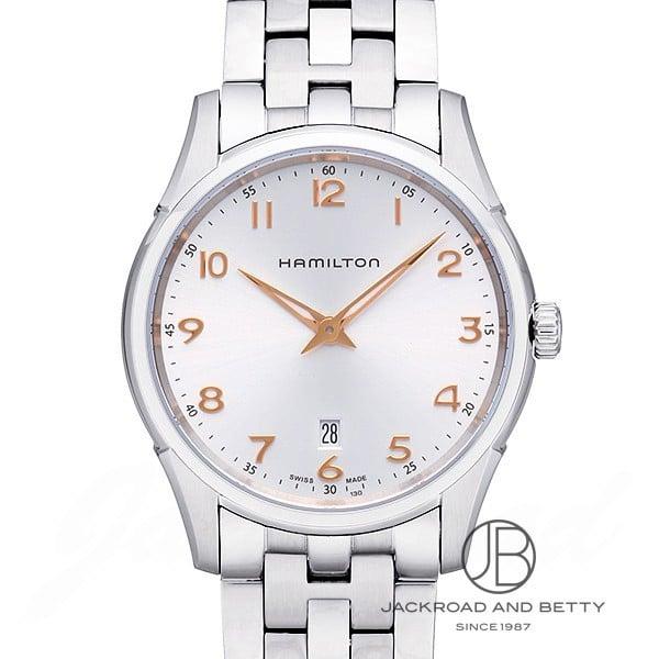 ハミルトン HAMILTON ジャズマスター シンライン クオーツ H38511113 【新品】 時計 メンズ