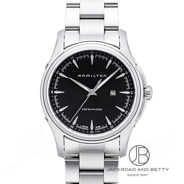 ハミルトン HAMILTON ジャズマスター ビューマティック H32325131 【新品】 時計 メンズ