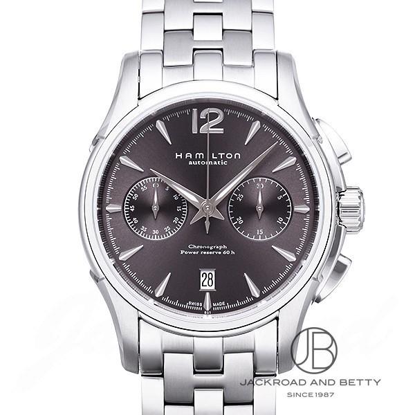 ハミルトン HAMILTON ジャズマスター オート クロノ H32606185 新品 時計 メンズ