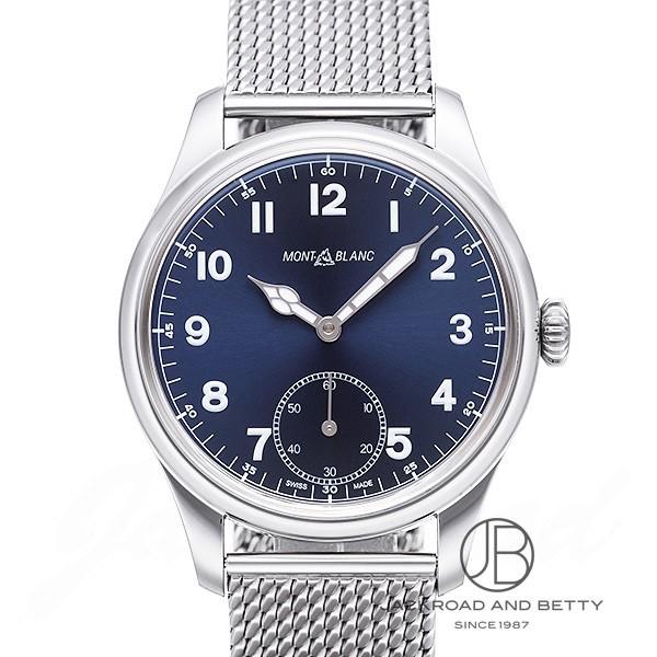 モンブラン MONTBLANC 1815 マニュアル スモールセコンド 114598 【新品】 時計 メンズ