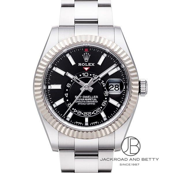 ロレックス ROLEX スカイドゥエラー 326934 新品 時計 メンズ