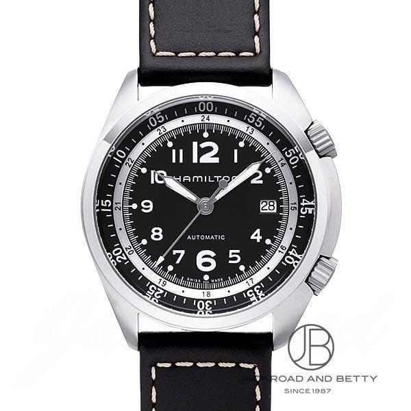 ハミルトン HAMILTON カーキ パイロット パイオニア オート H76455733 【新品】 時計 メンズ