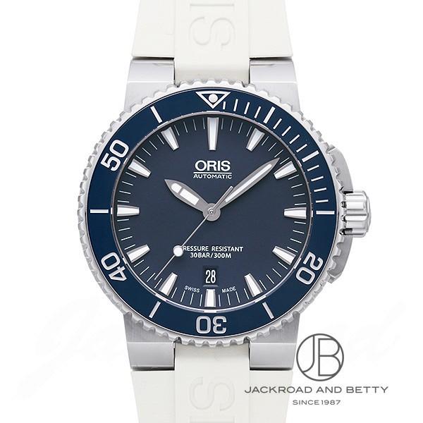 オリス ORIS アクイス デイト 733 7653 4155RW 新品 時計 メンズ