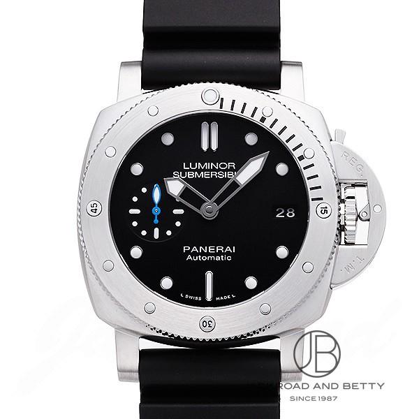 パネライ PANERAI ルミノール 1950 サブマーシブル 3デイズ アッチャイオ PAM00682 【新品】 時計 メンズ