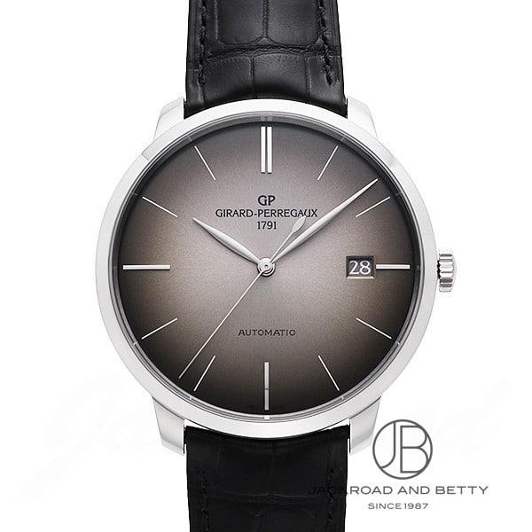 ジラール・ペルゴ GIRARD PERREGAUX 1966 49551-53-231-BB60 新品 時計 メンズ