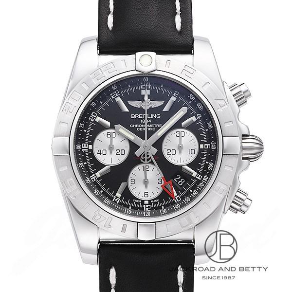 ブライトリング BREITLING クロノマット44 GMT A042B56KBA 新品 時計 メンズ
