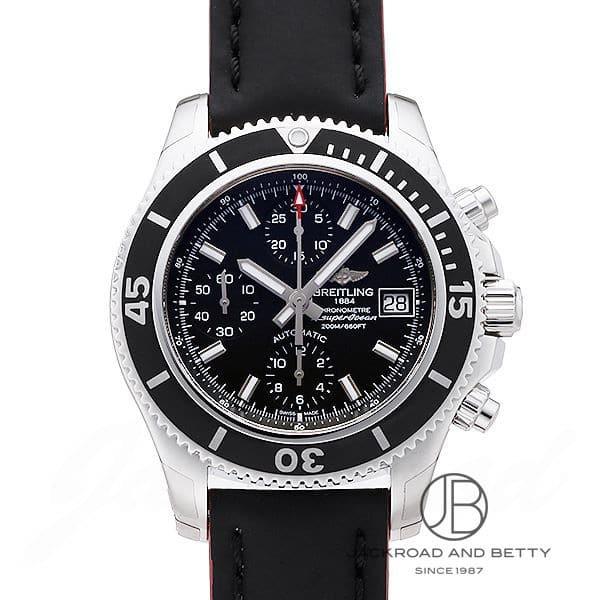 ブライトリング BREITLING スーパーオーシャン クロノグラフ 42 A108B98SBA 新品 時計 メンズ