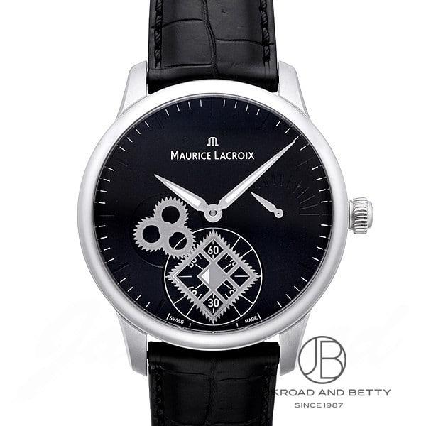モーリスラクロア MAURICE LACROIX マスターピース ルー・カレ・セコンド MP7158-SS001-900 【新品】 時計 メンズ