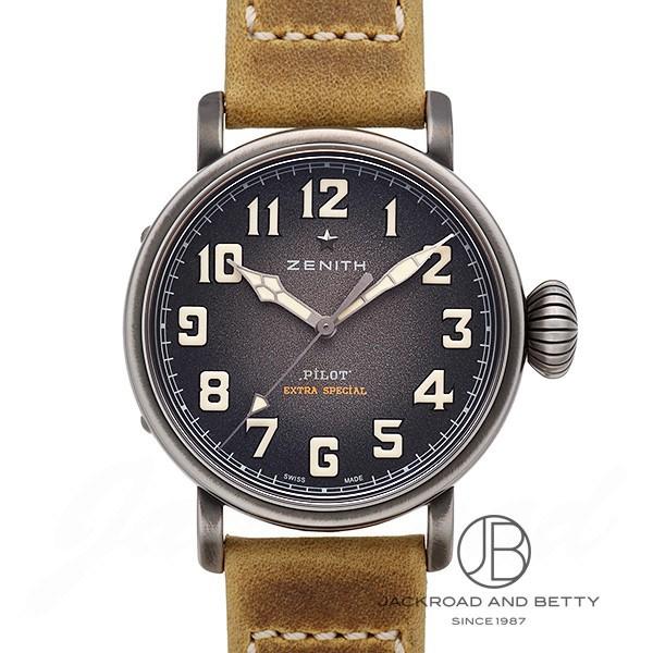 ゼニス ZENITH パイロット タイプXX エクストラスペシャル 40mm 11.1940.679/91.C807 新品 時計 メンズ