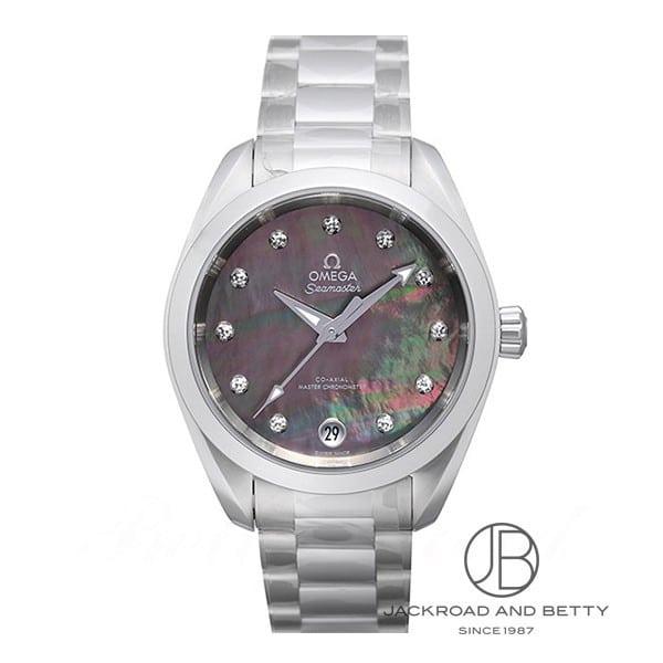オメガ OMEGA シーマスター アクアテラ 220.10.34.20.57.001 新品 時計 男女兼用
