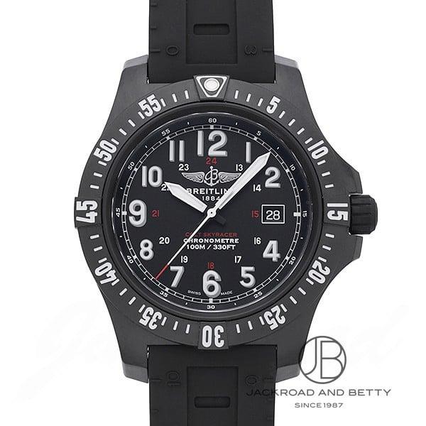 ブライトリング BREITLING コルト スカイレーサー X720B87YPX 【新品】 時計 メンズ