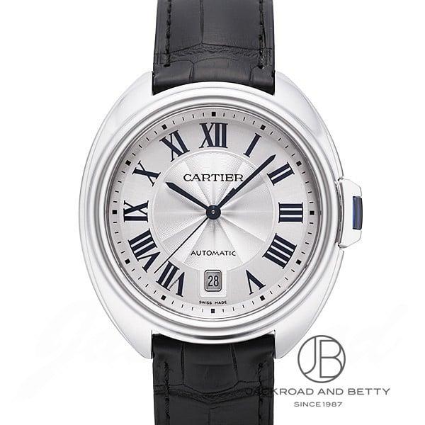 カルティエ CARTIER クレ ドゥ カルティエ WSCL0018 【新品】 時計 メンズ
